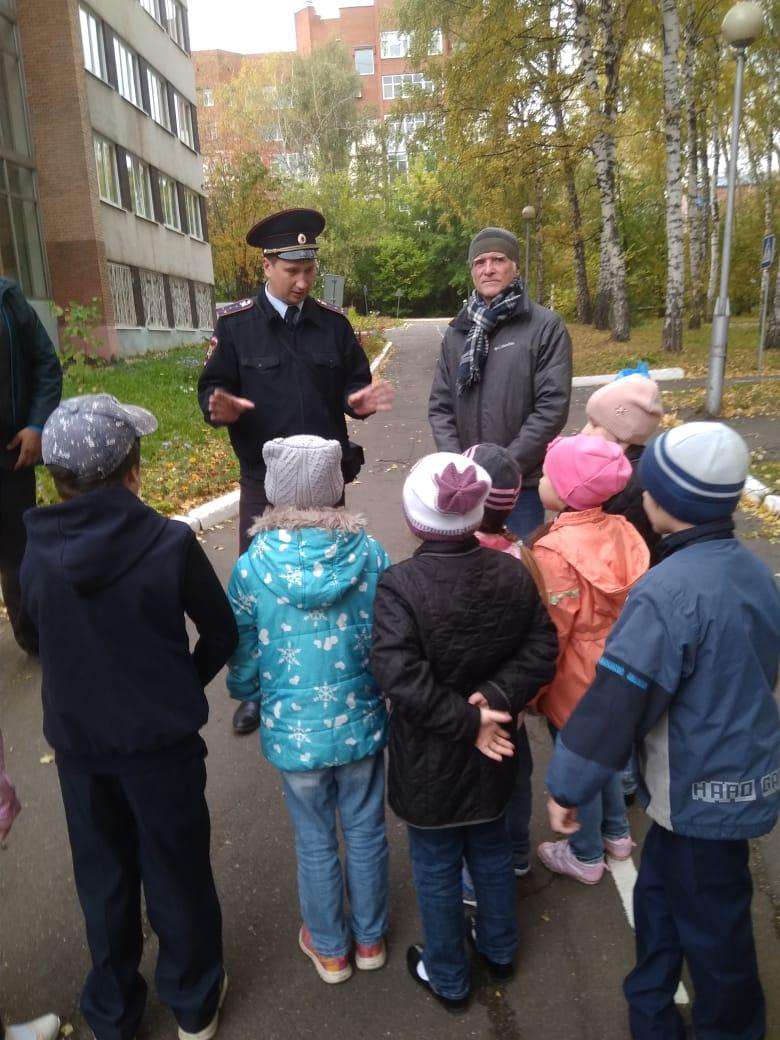 ООО «Газпром трансгаз Томск» провело акцию «Добрая дорога детства»
